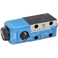 Van VICKER DG4V Series Solenoid Operated 4 Way