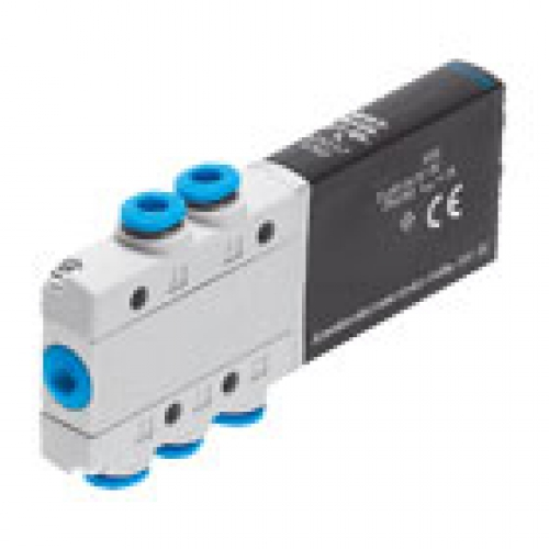 Application-specific directional control valves FESTO