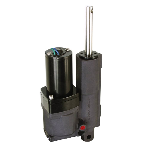 Compact Electro-Hydraulic Actuator (EHA)