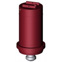 XI LANH THỦY LỰC-HYDAC  Differential cylinder