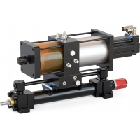 Hybrid Actuation System Cylinders - HAS 500 Series