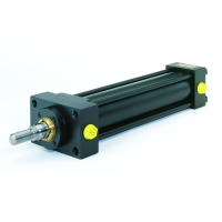 Industrial Hydraulic Cylinders - Series HMD