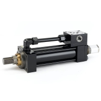 Industrial Hydraulic Feedback Cylinders - Series HMIX
