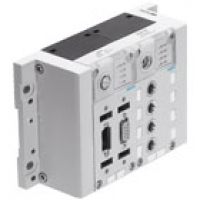 Electrical peripherals FESTO