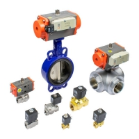 DIRECT-OPERATED SOLENOID VALVE / 3/2 / NORMALLY CLOSED / NORMALLY OPEN